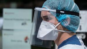Son dakika haberler: Fransada corona virüs ölümleri durmuyor