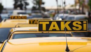 Taksiler çalışıyor mu İçişleri Bakanlığından genelge yayınlandı