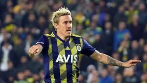 Son Dakika | Fenerbahçeden Tolga ile anlaşan Wolfsburgun gözü Max Krusede