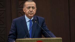 Son dakika haberler: Cumhurbaşkanı Erdoğan'dan Avrupa Günü mesajı