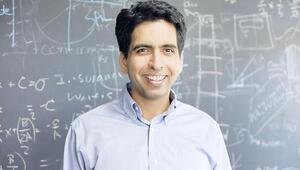 Online eğitim platformu Khan Academy kurucusu Sal Khan: Salgın yüz yüze eğitimi bitirmez