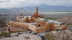 İshak Paşa Sarayı Nerede İshak Paşa Sarayı Tarihi Ve Özellikleri Hakkında Bilgi