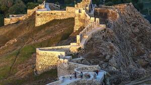 Van Kalesi Nerede Van Kalesi Tarihi, Özellikleri Ve Hakkında Bilgi
