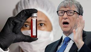 Corona virüsle (koronavirüs) ilgili şok komplo teorisi Kan grupları...