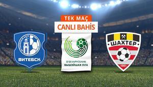 Son 6 lig maçının 5inde kalesini gole kapattı Soligorskun iddaa oranı...