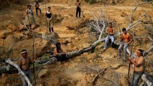 Yüzde 64 artış yaşandı... Brezilya'da ordu hazırlanıyor