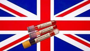 İngilterede corona virüsten can kaybı 31 bin 587 oldu