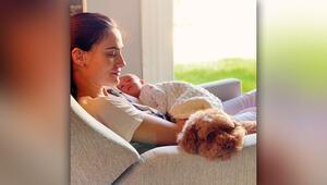 Kızım Marisa'yla kalbimin tam ortasına sımsıcak bir güneş doğdu