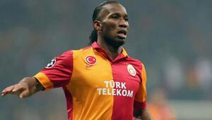 Didier Drogba, Ligue 1de son 20 yılın en iyi forveti seçildi