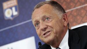 Lyon Başkanı Aulas, Juventus maçının muhtemel tarihini açıkladı