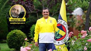 Son Dakika | Fenerbahçeden altyapı projesi: Yıldızlar elden kaçmayacak