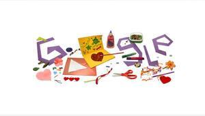 Anneler Günü nasıl ortaya çıktı, önemi nedir Google Anneler Gününü unutmadı, doodle yaptı