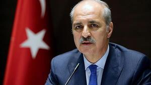 Numan Kurtulmuş: Türkiyede erken seçim yoktur