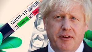 Boris Johnsondan tarihi corona virüs kararı
