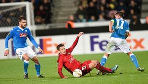Son dakika transfer haberleri | Mikkel Duelunddan Trabzonspor açıklaması