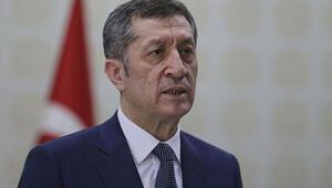 Son dakika haberleri: Milli Eğitim Bakanı açıkladı Bazı illerde okullar açılacak mı