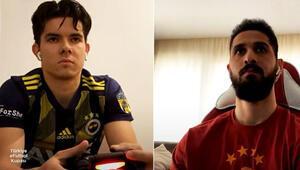 Son dakika: Galatasarayı geçen Fenerbahçe yarı finalde yıkıldı