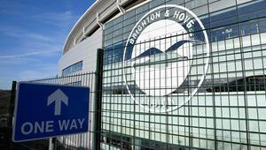 Brightonda Corona virüse yakalanan futbolcu sayısı 3e çıktı