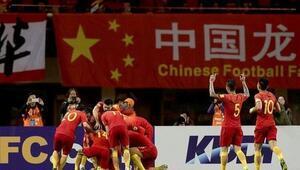 Çin Milli Futbol Takımı, 2022 Dünya Kupası elemeleri hazırlıklarına başladı