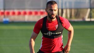 Antalyasporda hazırlıklar sürüyor