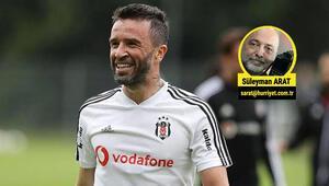 Son Dakika | Gökhan Gönül, Fenerbahçeye dönmeye yakın