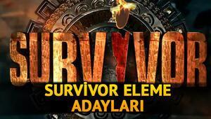 Survivor 2020 son bölümde dün kim kazandı 10 Mayıs Survivorda eleme adayı kim oldu