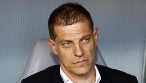 Son dakika transfer haberleri | Slaven Bilic, Beşiktaştan Ljajic ve Vidayı istiyor