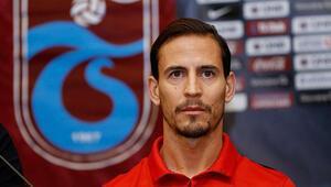 Son dakika transfer haberleri | Trabzonsporlu Joao Pereira, Levante ile anlaştı