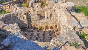 Ürgüpteki Sobesos Antik Kenti, sınırlarının keşfedilmesini bekliyor