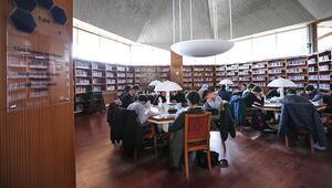 Kütüphaneler ne zaman açılacak