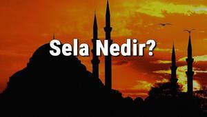 Sela Nedir Sela Sözleri Ve Türkçe Anlamı