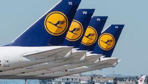 Lufthansa'ya yardım parketi ortakları böldü