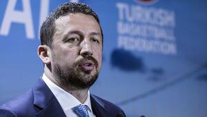 Son Dakika | Türkiye Basketbol Süper Ligi sonlandırıldı Şampiyon ilan edildi mi