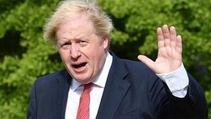 Son dakika... Boris Johnsondan tüm dünyayı korkutan koronavirüs açıklaması