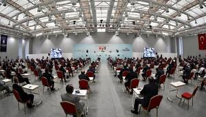 İBB Meclisinde borçlanma talepleri karara bağlandı