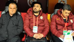 Galatasarayda istifası kimseyi Şaşırtmadı