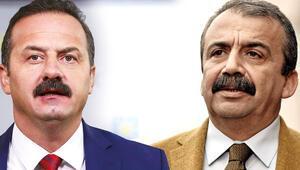 İYİ Parti ve HDP'den gizli ittifak tartışması