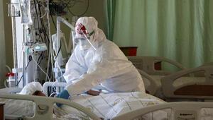 Dicle Üniversite Pandemi Hastanesinde yoğun bakımdaki hasta sayısı 3e düştü