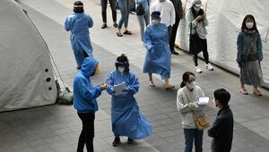 Asya ülkelerinde corona virüs tablosu açıklandı
