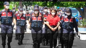 Antalyada Mavi Kelebek uyuşturucu çetesine 24 tutuklama