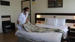 Sağlık Bakanlığından oteller için koronavirüs rehberi İşte yeni önlemler...