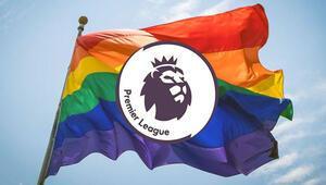 Beş eşcinsel futbolcuya destek veriyoruz...