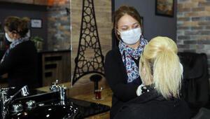 Rizede berber ve kuaför müşterileri için filyasyon hasta takip sistemi