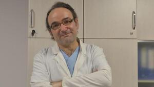 Prof. Dr. Topçuoğlu: Yurt dışında Covid-19 hastalarında inme sıklığı yüzde 5-6