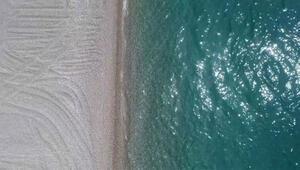 Corona Virüsü tedbirleri Antalyanın denizine yaradı