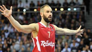 Euroleaguede son 10 yılın en iyi takımının son üyesi Spanoulis