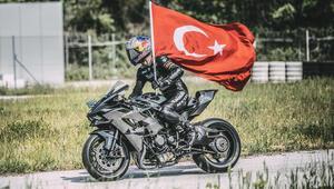 Red Bull'dan Kenan Sofuoğlu'na 'Köklere Dönüş' belgeseli