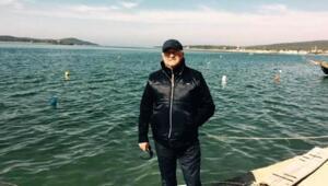 İzmirde bir doktor daha corona virüs kurbanı oldu