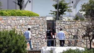 Yılmaz Özdilin komşularının villaları da mühürlendi