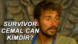 Survivor Cemal Can kimdir, kaç yaşında ve nereli